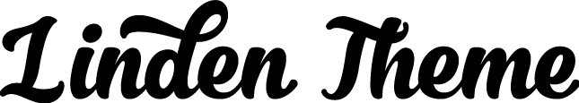 Linden Theme logo